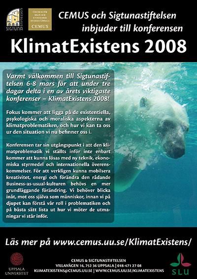 KlimatExistens2008-poster-big